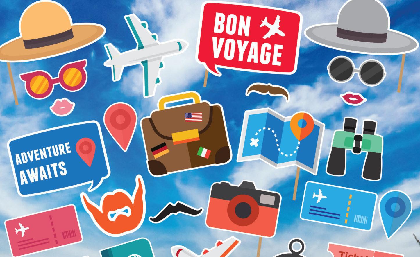 Bon Voyage! Party